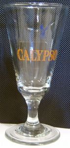 Calypso Cocktail Glass